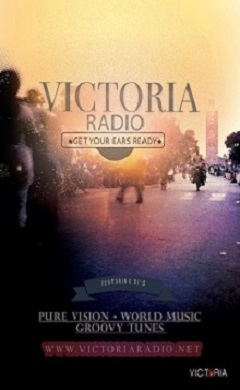 Victoria Radio