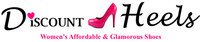 Women's Affordable & Glamorous Online Shoe Store