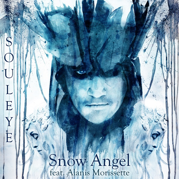 Los Angeles Based Hip-Hop Artist- Souleye