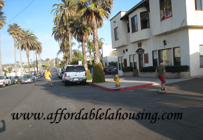 Cheap Rental Apartments in Los Angeles County