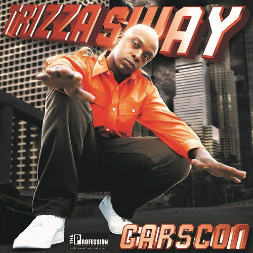 Rapper legally changes name to GARSCON 24