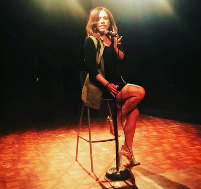 LaVette Cherie the new poet on the scene