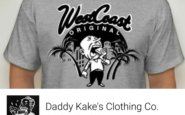 Daddy Kakes Clothing Co