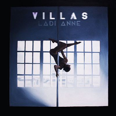 A VIEW ON VILLAS BY LADI ANNE