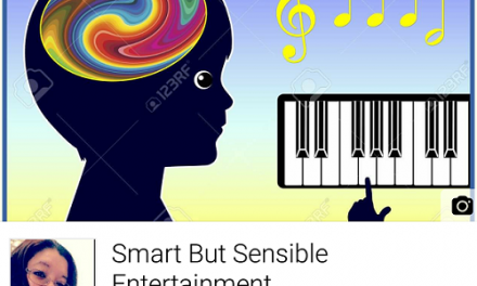 Smart But Sensible