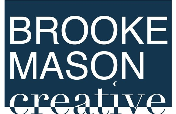 Brooke Mason Creative is truly revolutionizing multiple market niches through talent and creative thinking