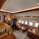 Inside Access Jet Group, Changing The Private Jet Travel Experience